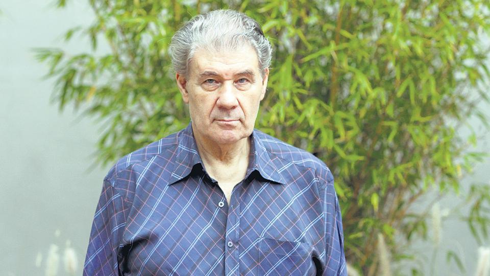 Víctor Hugo Morales habla de su despido de C5N y de la situación del periodismo en el gobierno de Mauricio Macri