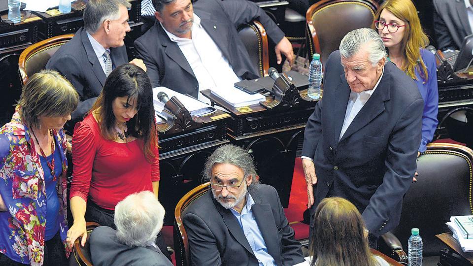 Las reformas serían tratadas en la Cámara baja tras la asunción de los nuevos diputados.