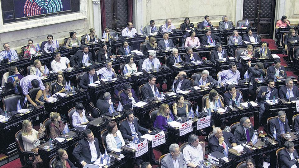 El kirchnerismo seguiría siendo la bancada más numerosa en Diputados.