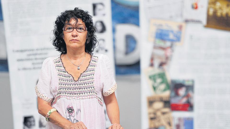 """""""Nuestra caja no es deficitaria"""", explicó, en diálogo con PáginaI12, la titular de Ctera."""