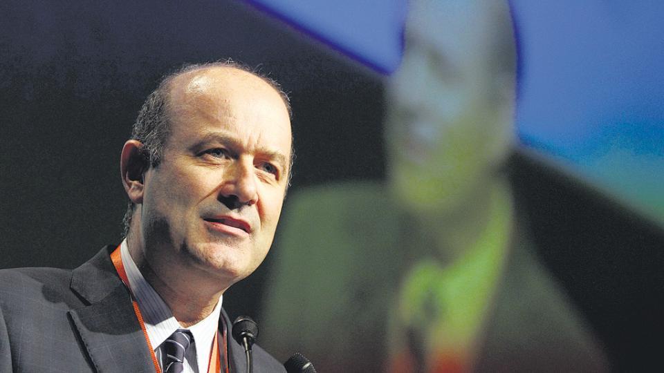 Federico Sturzenegger, presidente del Banco Central. En el camino del sobreendeudamiento permanente.