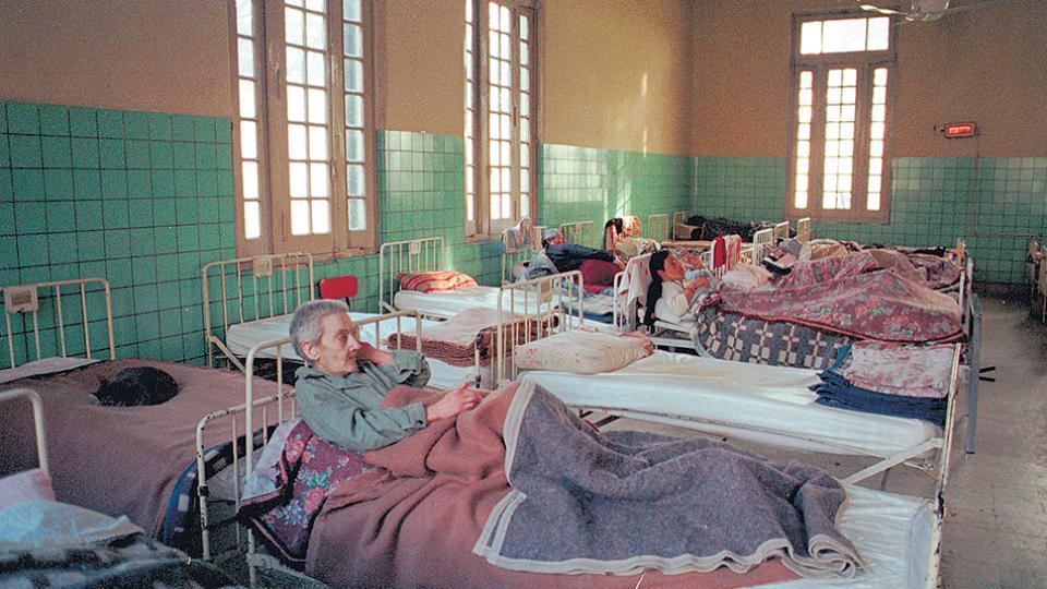 El proyecto de reforma fue hecho a espaldas de las organizaciones y personas afectadas.