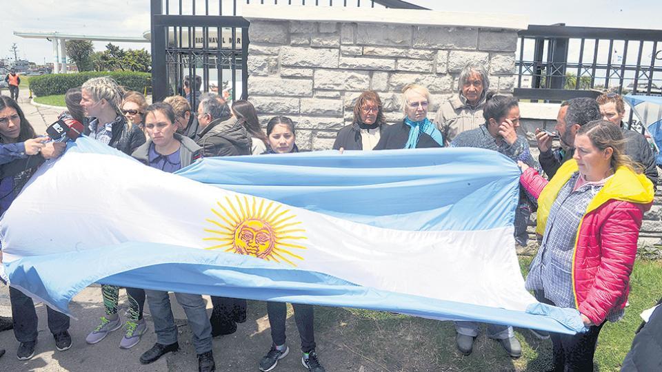 En Mar de Plata, los familiares están recibiendo asistencia psicológica y psiquiátrica.