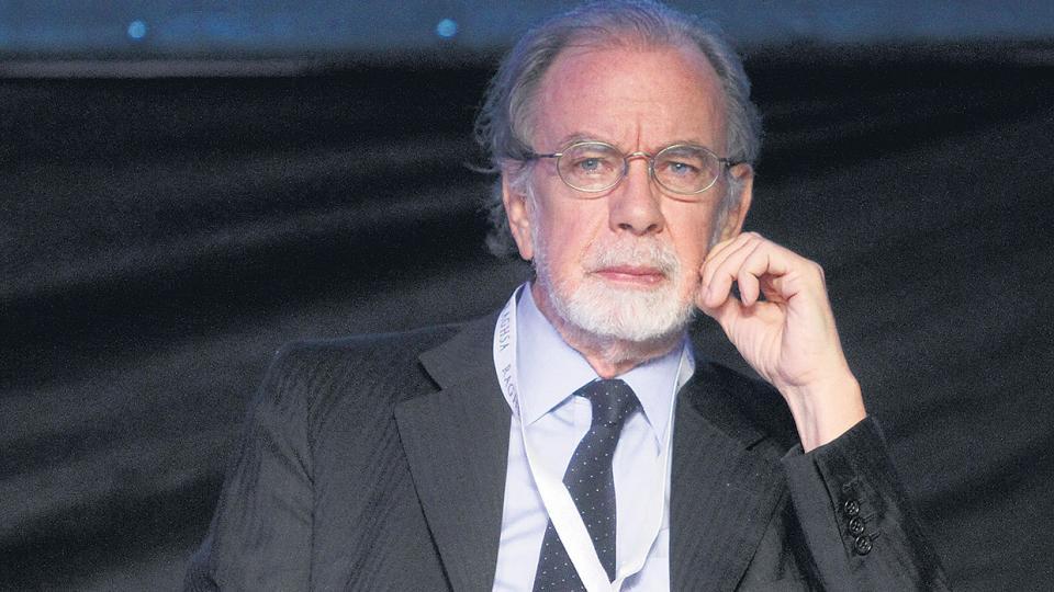 González Fraga, presidente del Banco Nación.