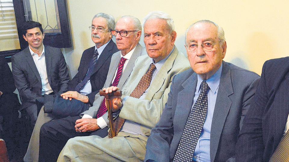 La fiscalía había pedido para los acusados condenas de entre siete y dos años de prisión.