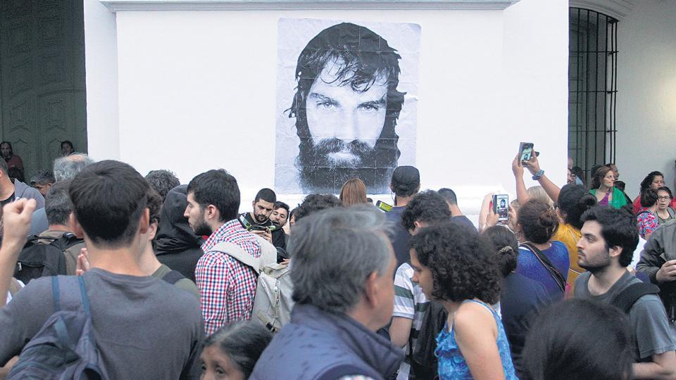 La autopsia indicaría que Santiago murió ahogado, pero eso no esclarecería las circunstancias del fallecimiento.