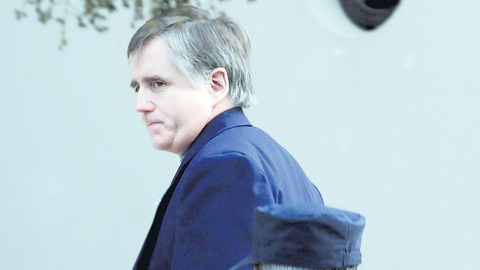 Julio César Grassi seguiría preso hasta el 10 de agosto de 2026 en caso de que se aplique el 2x1.