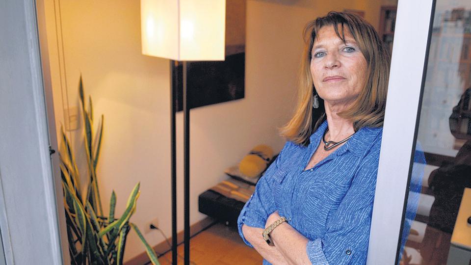 Irene Greiser, autora de Sexualidades y legalidades (Ed. Paidós).