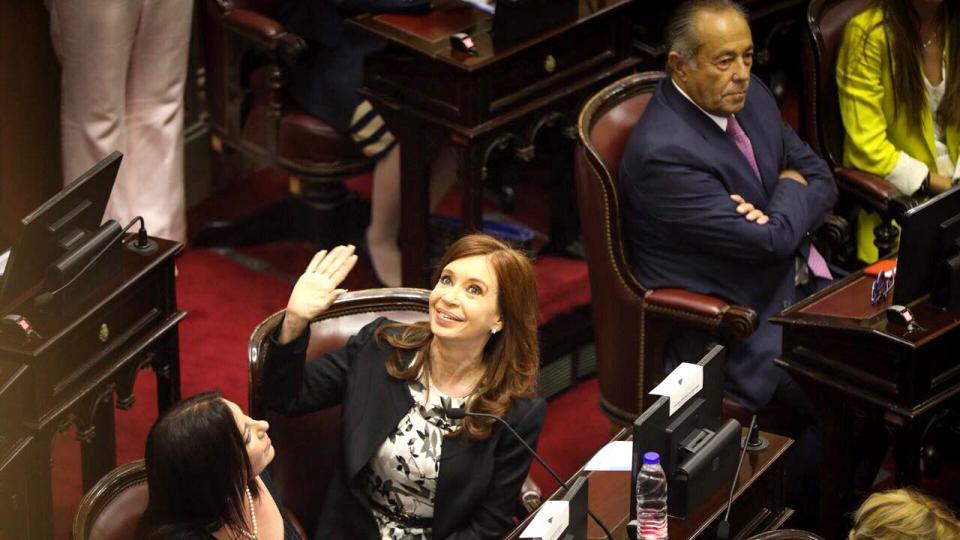 #Opinión: Sobre la vuelta de Cristina: Una nueva etapa
