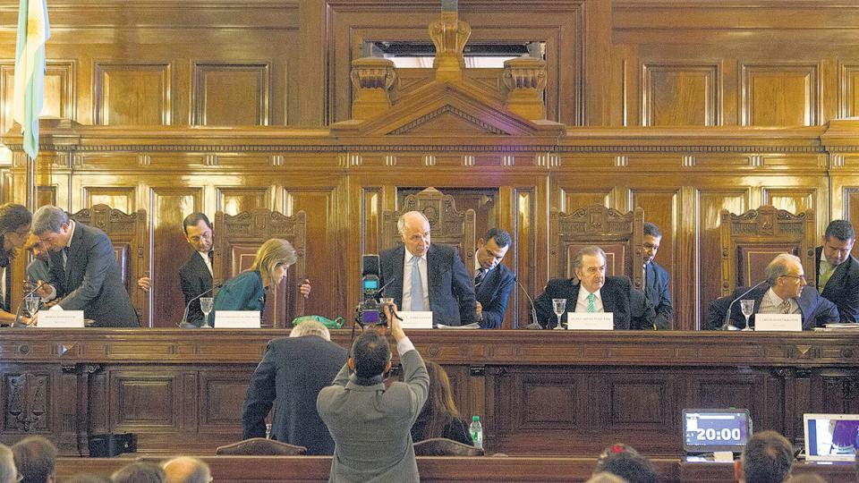 """La Corte Suprema ordenó a la Justicia de Jujuy que cumpla con """"carácter urgente"""" y de forma """"cabal"""" su decisión."""