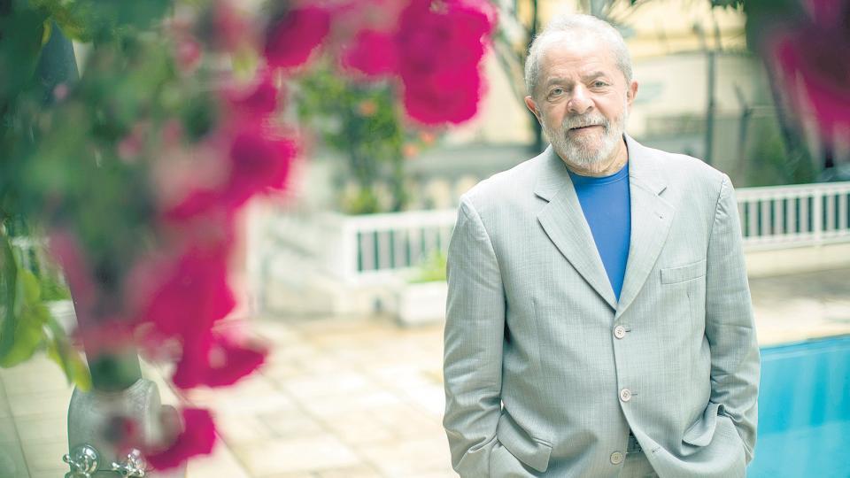 Lula promete que, de ser electo, dejará sin efecto las medidas del gobierno de Temer.