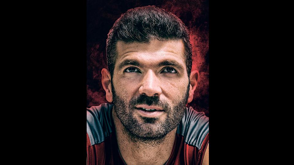 """Gigliotti: """"El fútbol te da plata y muchas cosas, pero el tiempo no lo podés comprar"""""""