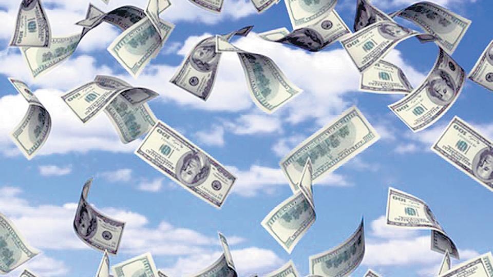 El 61,7 por ciento de los vencimientos de este año corresponden a deuda emitida en los últimos dos años.