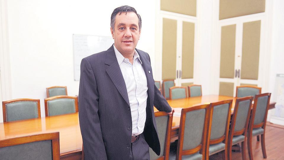El ministro de Educación, Alejandro Finocchiaro, firmó el decreto junto al presidente Mauricio Macri.