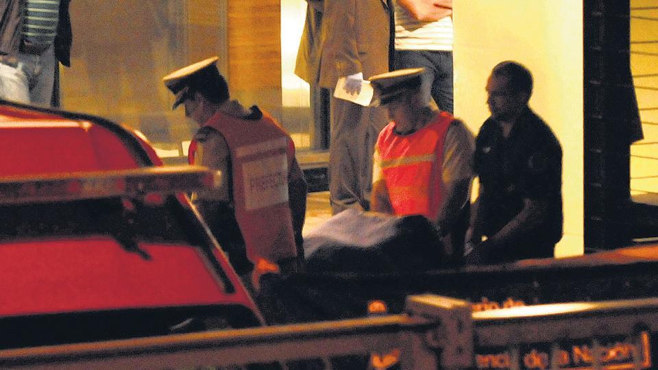 En la causa no se explica cómo los supuestos asesinos salieron del edificio sin dejar rastros.
