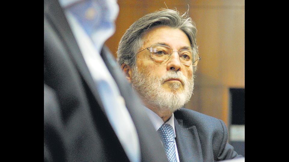 Alberto Abad, titular de la AFIP, justifica el cambio en el organismo.