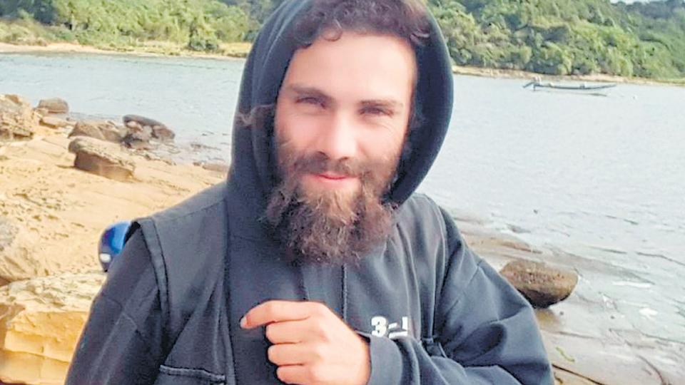 Santiago Maldonado murió luego de una represión de la Gendarmería en la comunidad de Cushamen.