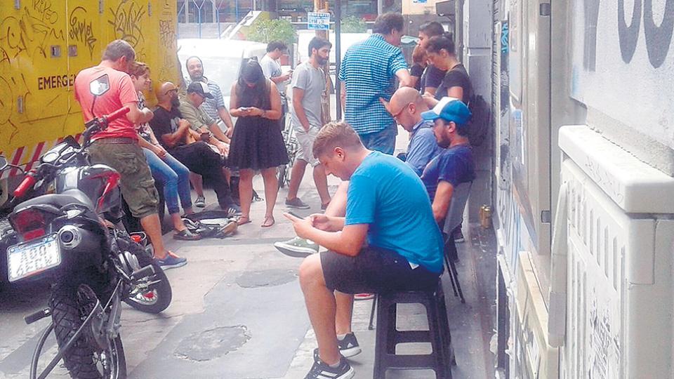 Los trabajadores del canal dependiente del gobierno porteño empezaron el año de la peor manera.
