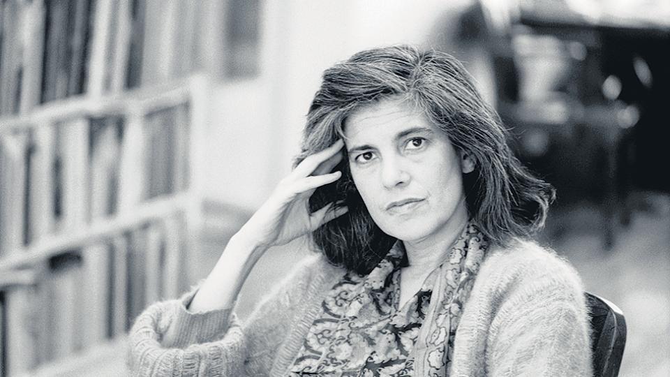 """""""La literatura amplió mi capacidad de compasión""""."""