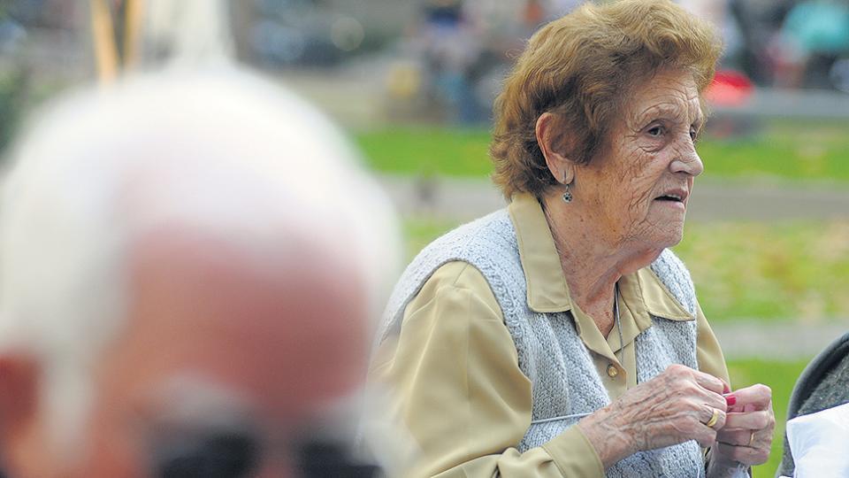 Menor ajuste de haberes y suba en productos de la canasta de jubilados.