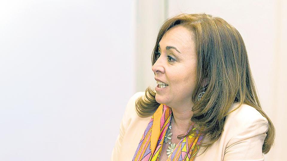 La fiscal de Cámara Gabriela Boquín puso al descubierto la maniobra de vaciamiento a favor de Socma.
