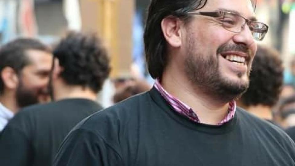 Guillermo Pérez Roisinblit recuperó su identidad en 2000.
