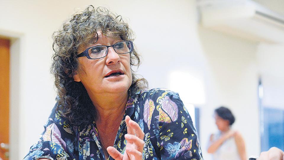 """""""La intención del Gobierno es muy clara: disciplinar a los trabajadores y ajustar"""", dijo Alesso."""