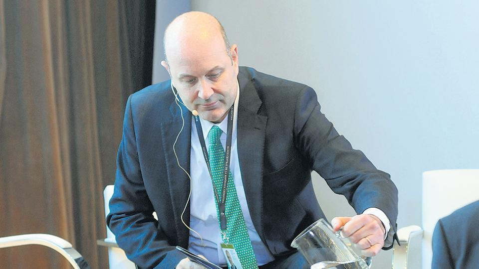 Federico Sturzenegger, presidente del Banco Central, no quiere que el dólar supere los 21 pesos.
