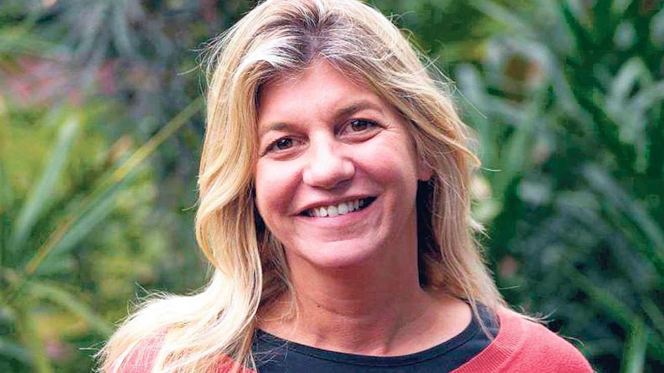Agustina Paz es directora de Educ.ar y al mismo tiempo consultora de PDA Internacional.