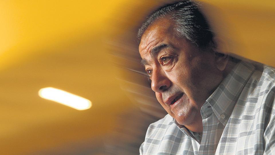 Héctor Daer, el triunviro que organizó el encuentro de sindicatos con el objetivo de normalizar la CGT.