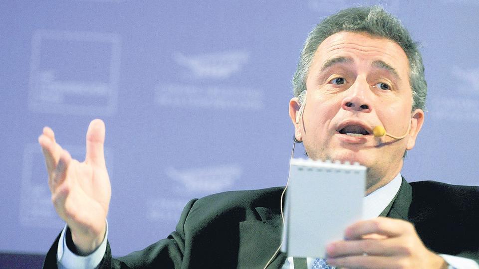 El ministro de Agroindustria, Miguel Etchevehere, debió devolver los fondos por el escándalo.