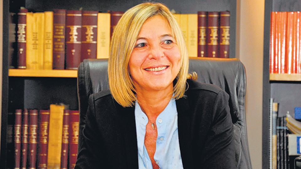 La camarista Gabriela Vázquez presentó el proyecto el pasado 22 de febrero y todavía no tuvo tratamiento.