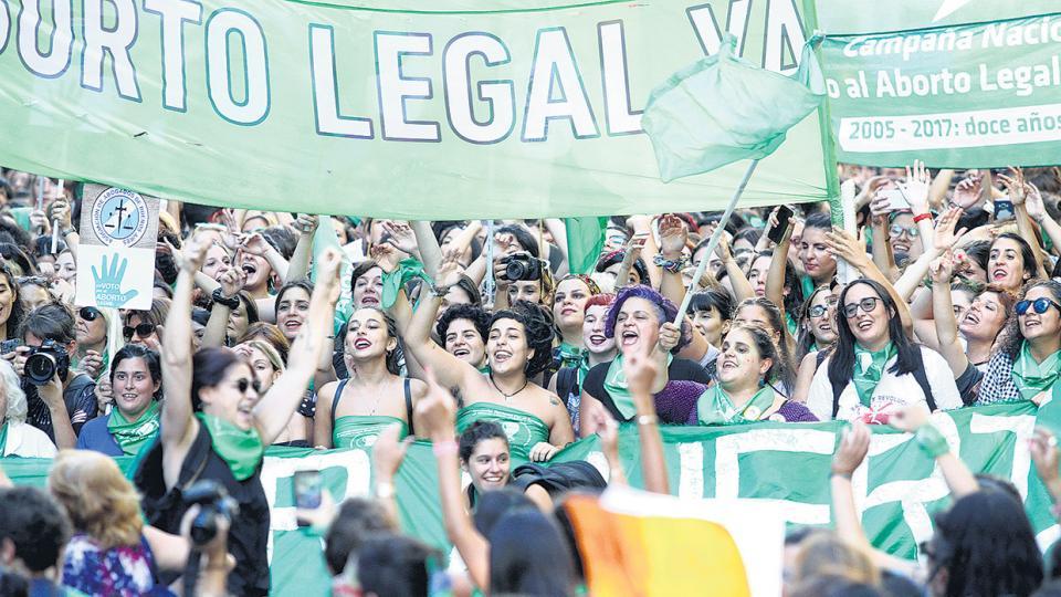 En la Ciudad de Buenos Aires, el apoyo es del 70 por ciento.
