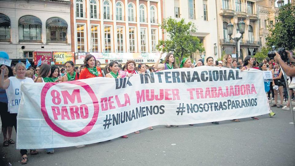 Las mujeres tucumanas ahora tienen un arma más para luchar contra la violencia de género.