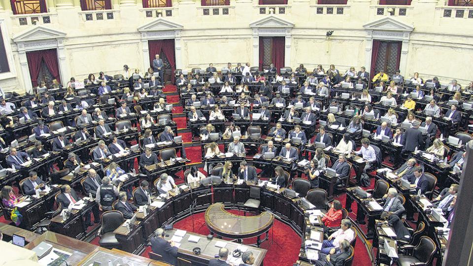 El debate en Diputados tuvo algunos cruces ásperos entre oficialismo y oposición por la situación energética y las tarifas.
