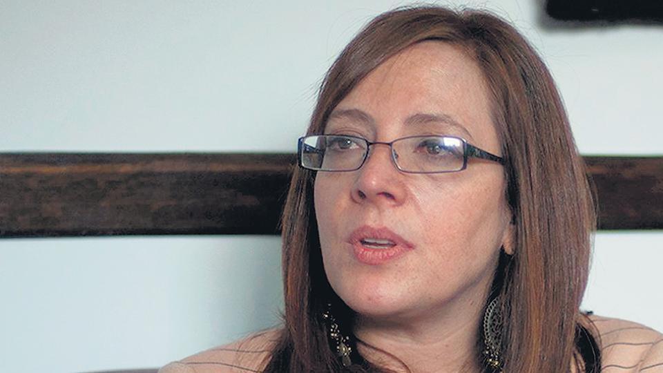 La jueza Sabrina Namer integra el TOF8 que quedó en la mira del oficialismo desde que liberó a Carlos Zannini.