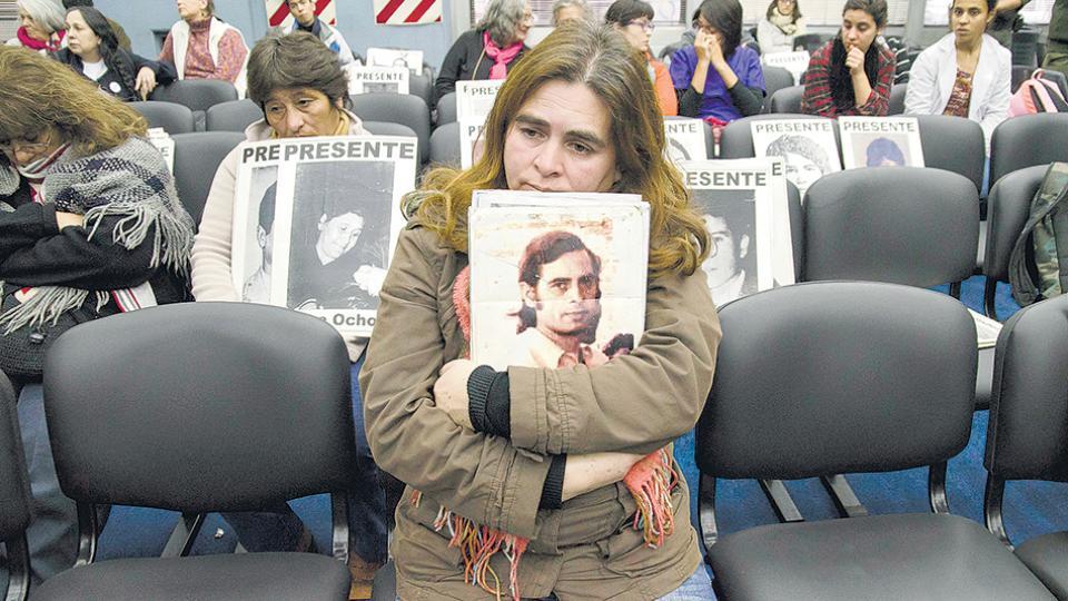 El juicio Operativo Independencia terminó el año pasado y reveló parte de los hechos ahora investigados.