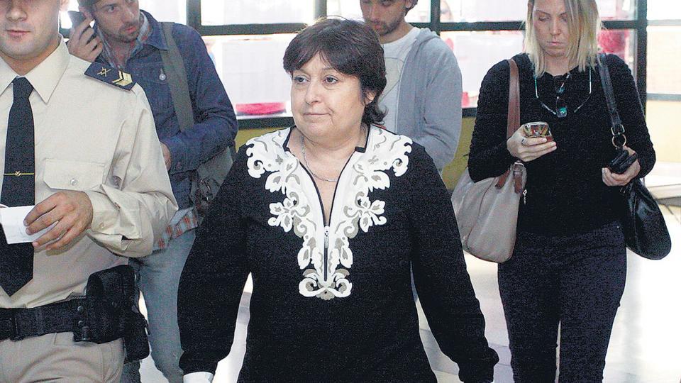 La diputada de Cambiemos, Graciela Ocaña, deberá ahora rendir cuentas sobre su patrimonio.