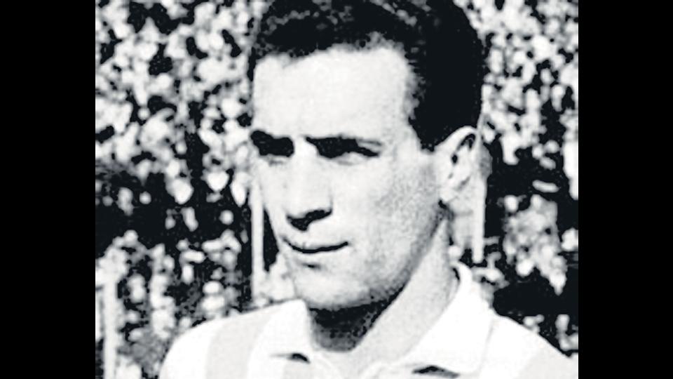 José Eduardo Nehín dejó bien ubicado el orgullo de los sanjuaninos.