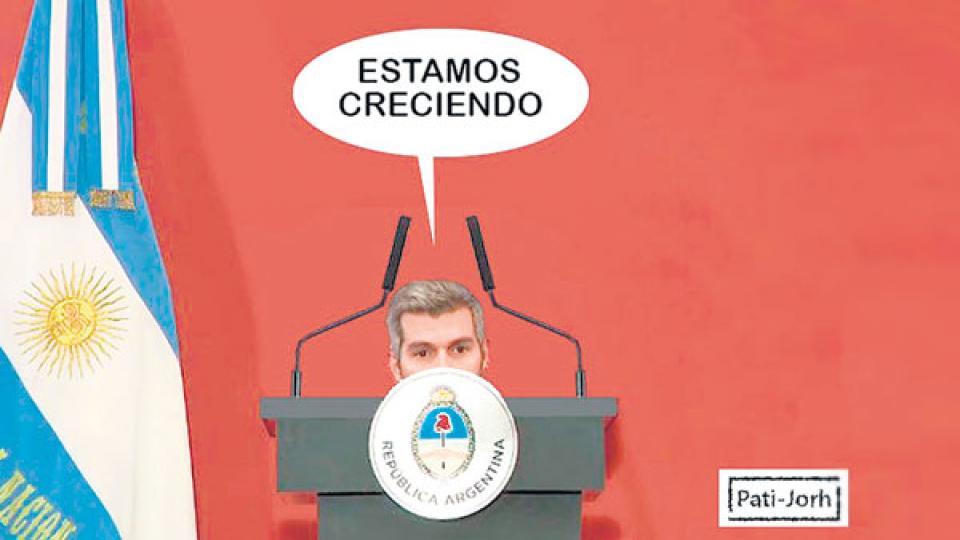 El mauribol | Panorama político | Página12