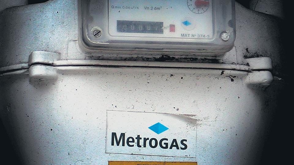 Usuarios vulnerables. Las tarifas de gas acumulan en los últimos dos años aumentos de hasta 4000 por ciento.