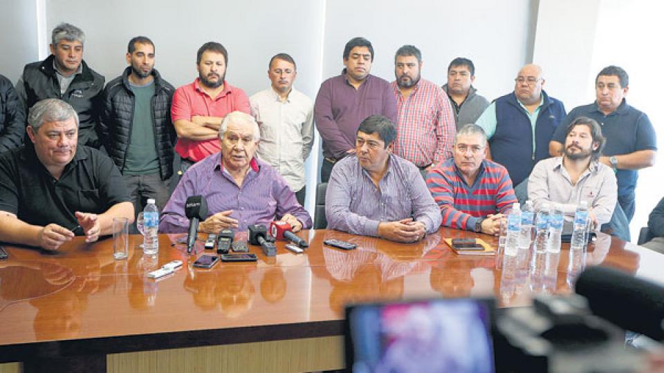 YPF despedirá a mil trabajadores en el Sur