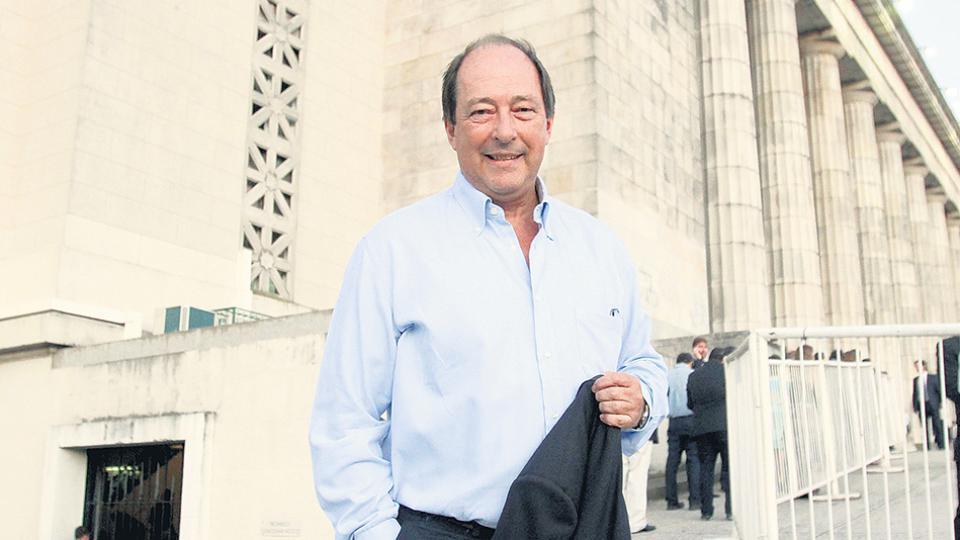 Ernesto Sanz se había alejado de la política en los últimos meses, tras varias diferencias políticas.
