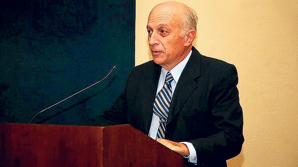 La definición estuvo a cargo del procurador interino, Eduardo Casal.