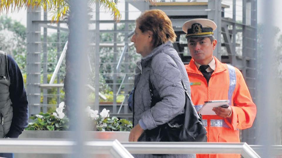 Sara Garfunkel, madre de Nisman, pretende que la muerte de su hijo sea considerada magnicidio.