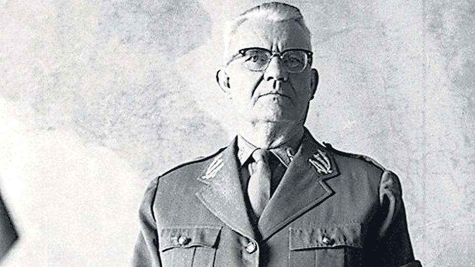 Geisel, penúltimo jefe de Estado de la dictadura, dijo que las ejecuciones debían continuar.