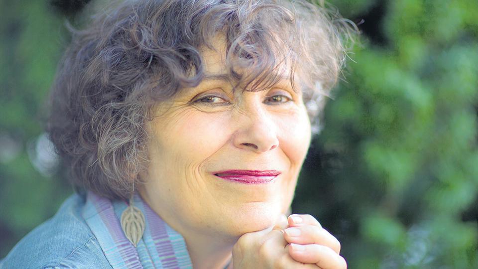 UN MUNDO NON SANTO.  Entrevista: Marie-Monique Robin narra la historia del juicio a Monsanto