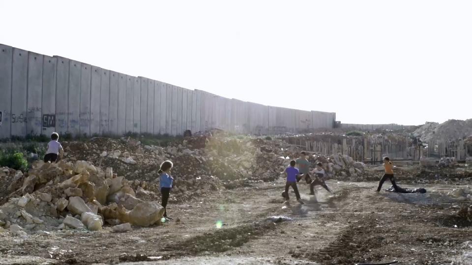 Resultado de imagen de yallah yallah documental
