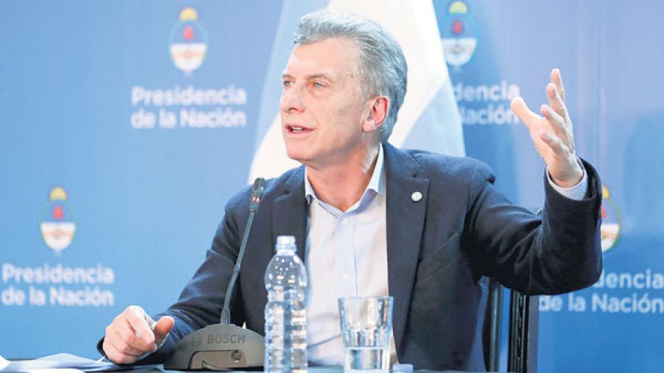 El Presidente viajó a Salta y se mostró junto al más macrista de los gobernadores, Juan Manuel Urtubey.
