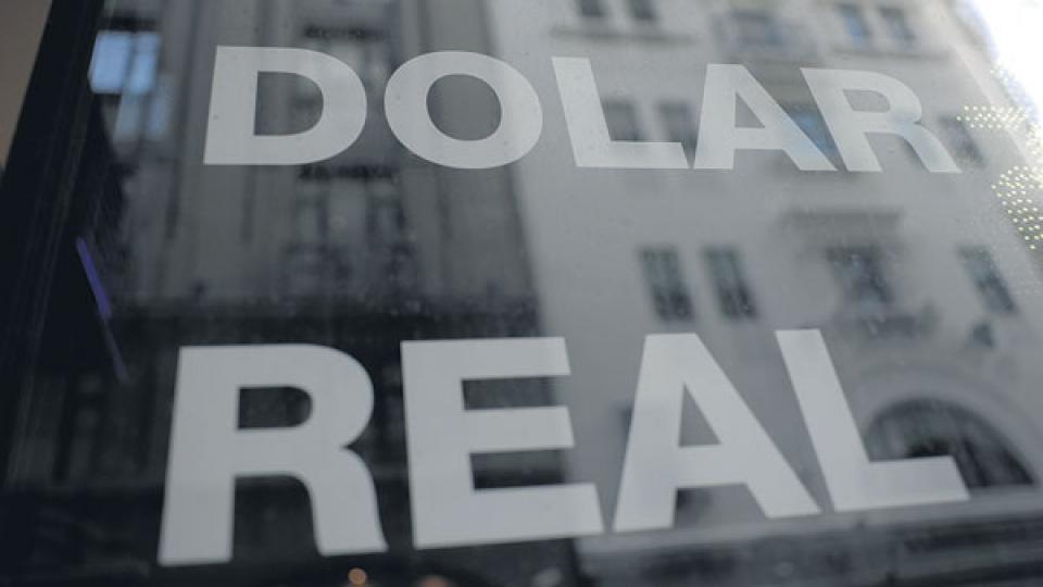 Entre abril y mayo el Banco Central perdió más de 10.000 millones de dólares de reservas, en el marco de una fuerte devaluación.